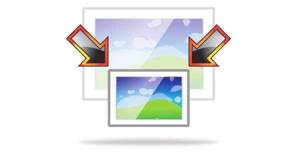 HTML5: resize a photo before upload | Andrea Fortuna