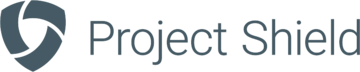Project Shield logo